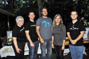 board members bartletts 2015
