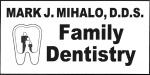 mihalo dentistry logo
