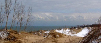 Supporting Indiana Dunes National & State Parks