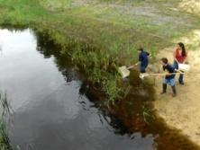 dunes creek kickoff event