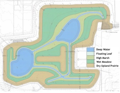 Thorgren Basin Naturalization and Retrofit Design Plan