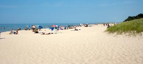 Porter Beach