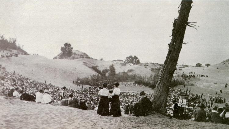 dunes two